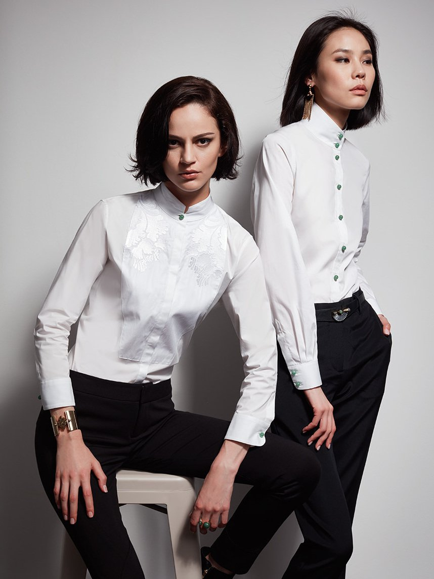 women's shirts and blouses