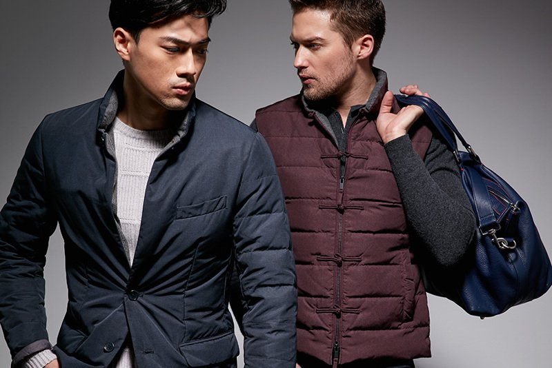 ilat homepage - men's coats and jackets 2