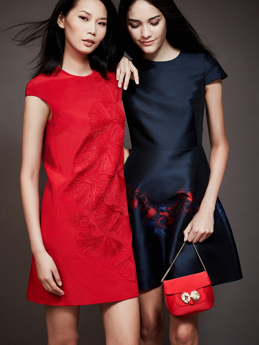 Dress up chinese - Get Dressed Up For Chinese New Year