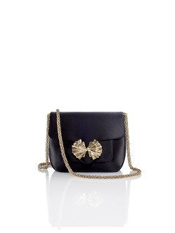 Gingko Silk Mini Shoulder Bag