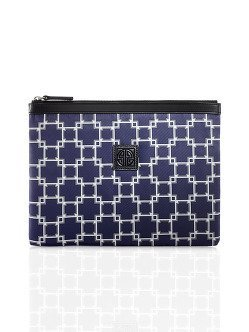 Lattice Media Pouch Large