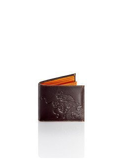 Dragon Leather Wallet