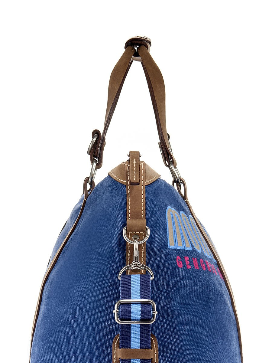Mongolian Polo Cup Bag