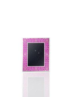 3R Silver Lattice Photo Frame