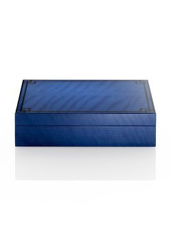 Sapelli Valet Box