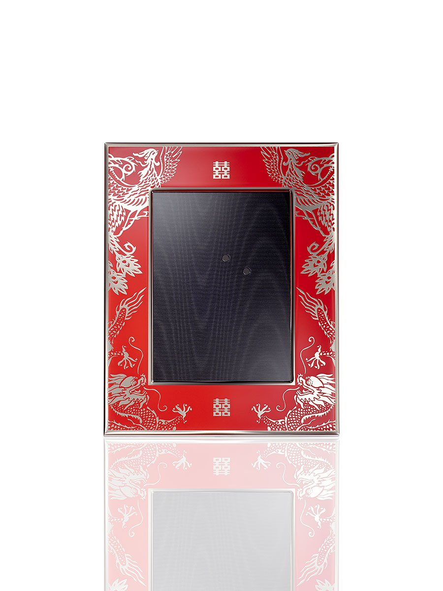 5R Wedding Photo Frame