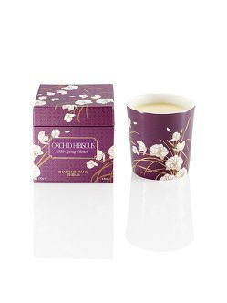 Spring Imperial Garden Candle - Orchid Hibiscus