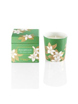Summer Imperial Garden Candle - Frangipani Lily